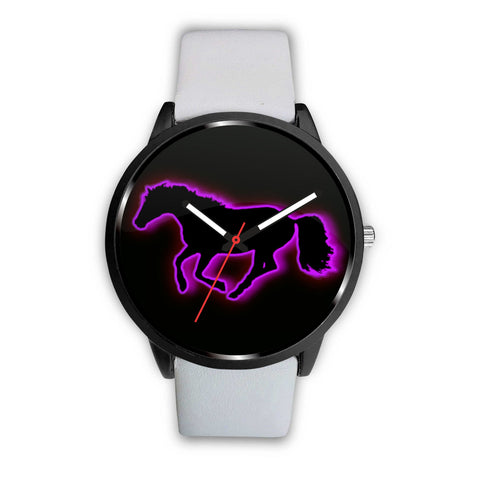 Image of Neon Horse