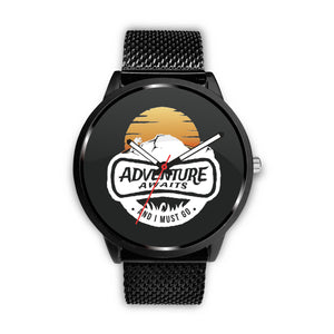 Adventurer Watch