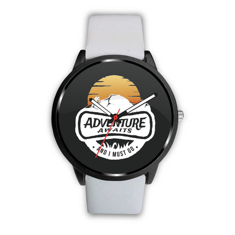 Image of Adventurer Watch