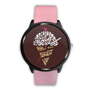 Ice Cream Collage Watch
