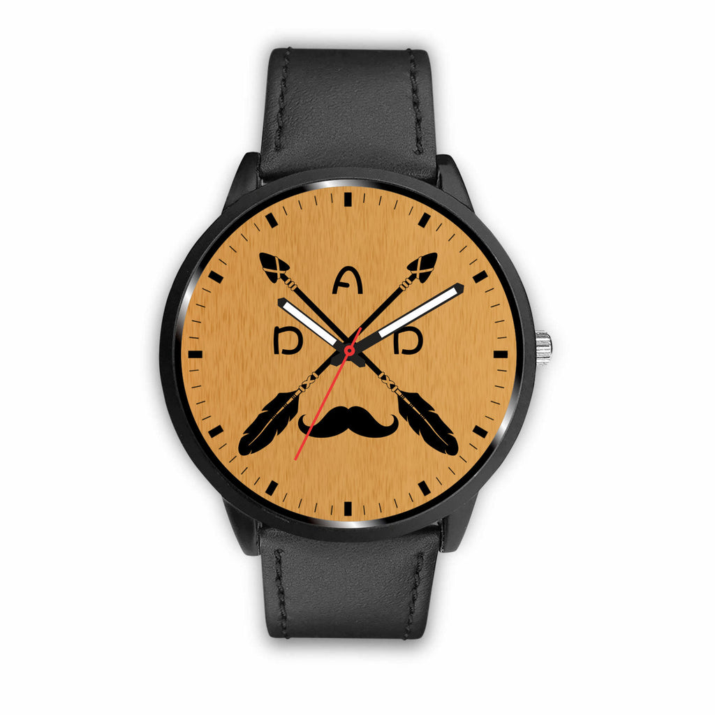 Daddy Arrow Stash Watch