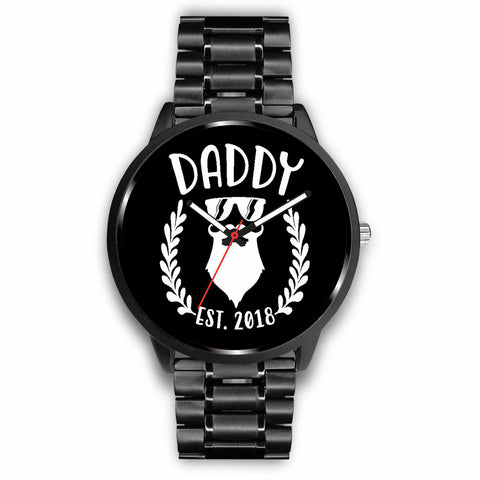 Image of Awesome Daddy Beard Watch