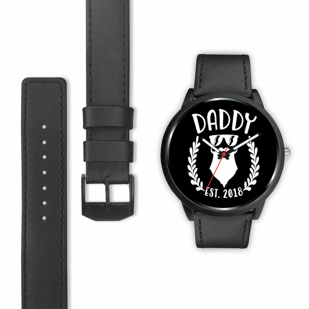 Awesome Daddy Beard Watch