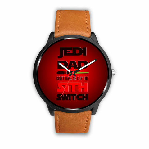 Jedi Dad Watch