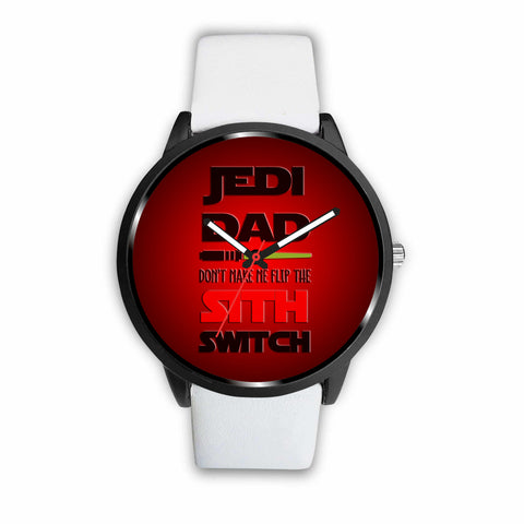 Image of Jedi Dad Watch