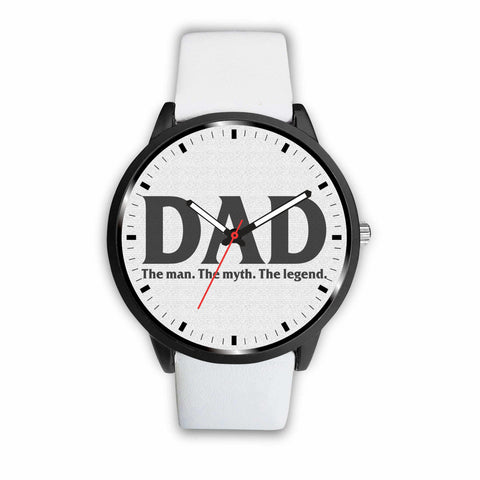Image of Dad Man Myth Legend Watch