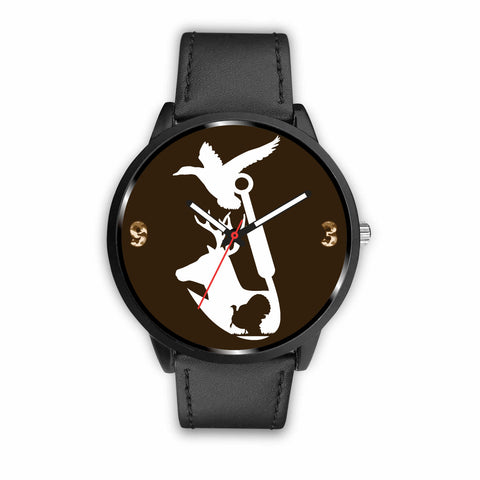 Deer Duck Hook Watch