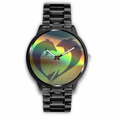 Image of Dolphin Heart Watch