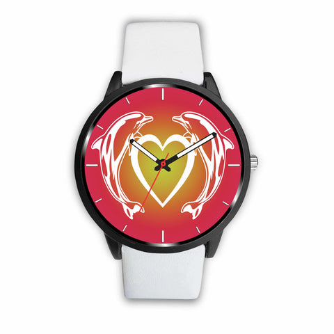 Image of Dolphin Love Watch