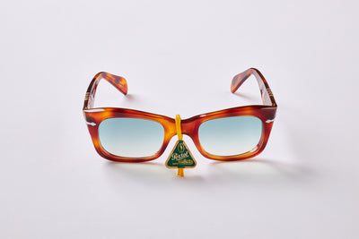 Persol Meflecto Green Gradient - The Gentleman's Community