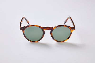 Peck Tortoise Shell - The Gentleman's Community