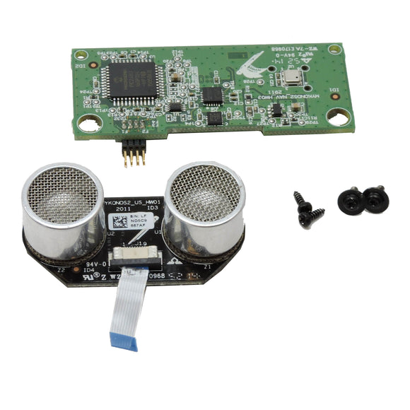 Parrot Ar.Drone 2.0 Navigation Board Transceiver And Receiver Gyro New