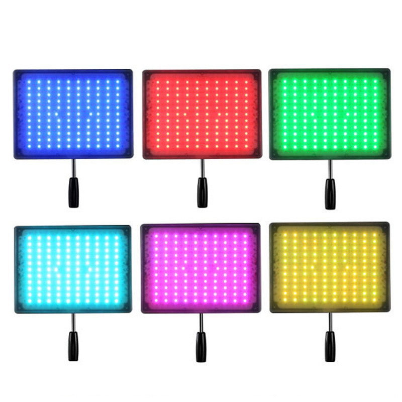 Wireless LED Video Light