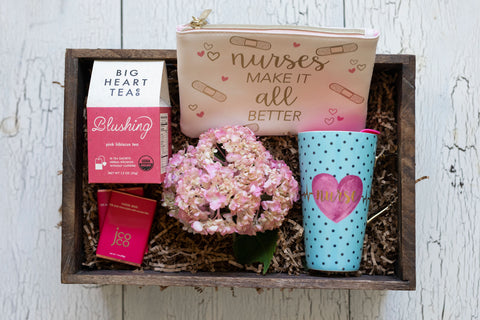 "Nurse Gifts-""For Our Heroes Collection"""