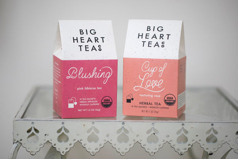 Big Heart Tea Co