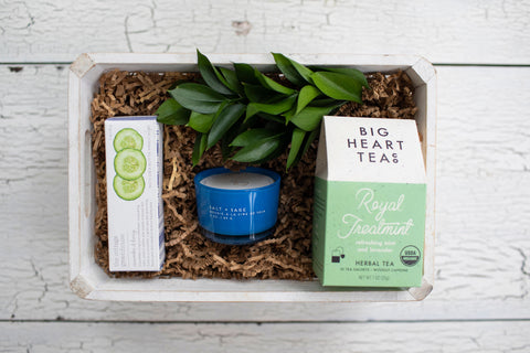 A Box Of Soothe