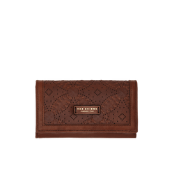 The Bridge - 017528V Ladies Leather Wallet col 14 - Lucks of Louth
