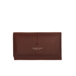 The Bridge 01.7827.3Y Ladies Wallet - Brown - Lucks of Louth