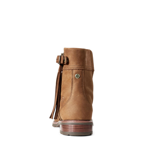 Ariat Abbey Boot - Chestnut - Lucks of Louth