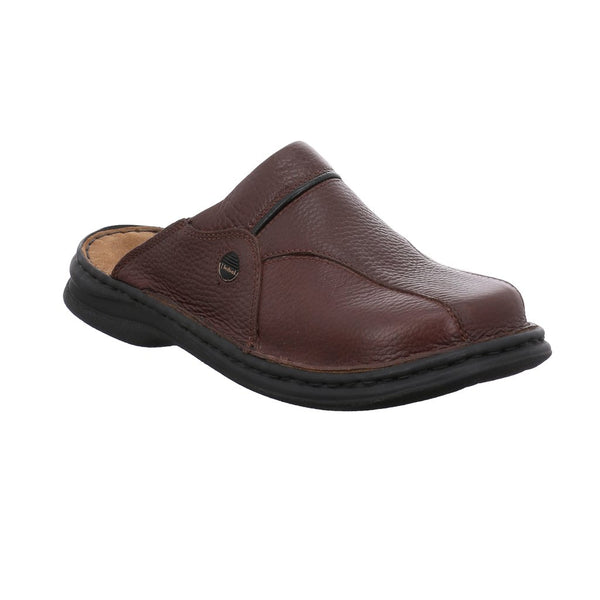 Josef Seibel Klaus Sandal/Slipper - Brasil (Brown) - Lucks of Louth