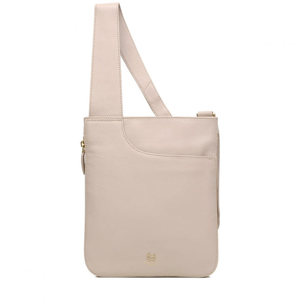 Radley London Pockets Cross body Bag - Dove Grey - Lucks of Louth