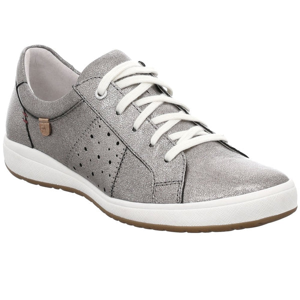 Josef Seibel Caren 01 - Platin (Grey) - Lucks of Louth