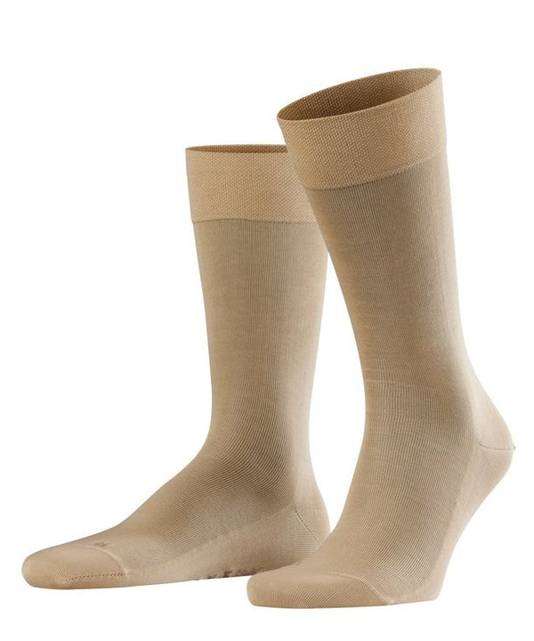 Falke Sensitive Malaga Socks - Sand - Lucks of Louth