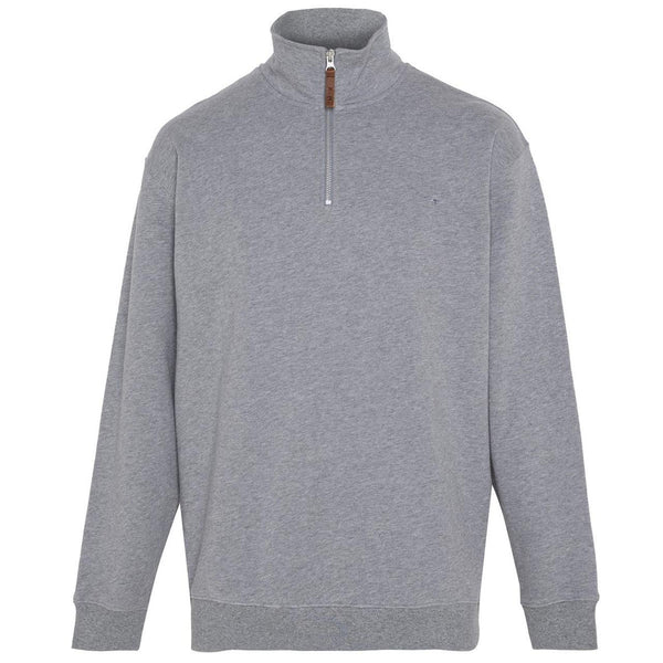 RM Williams Mulyungarie Sweatshirt - GREY - Lucks of Louth