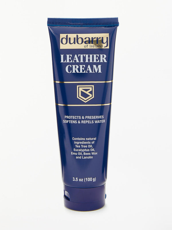 Dubarry Leather Cream - Lucks of Louth