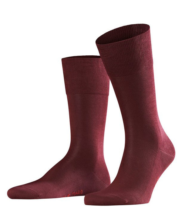 Falke Tiago Socks - Barolo - Lucks of Louth