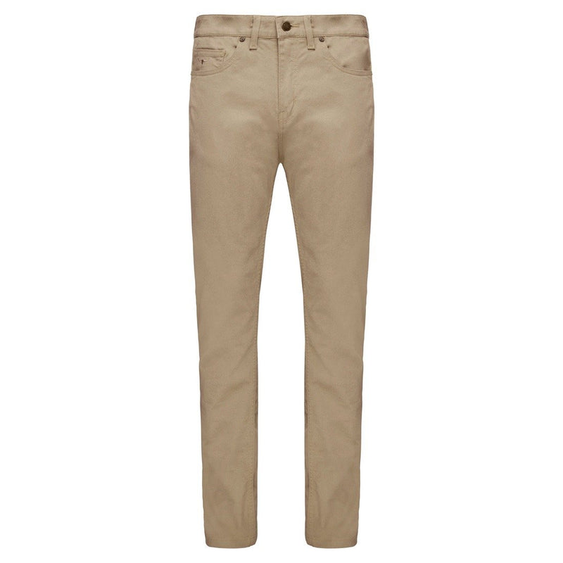 RM Williams Ramco Jeans - Buckskin - Lucks of Louth