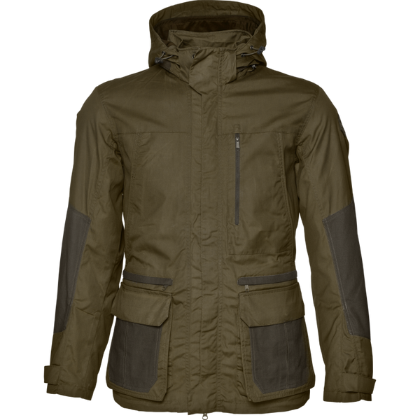 Seeland Key-Point Jacket - Pine Green - Lucks of Louth