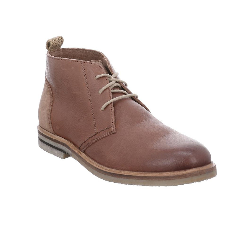 Josef Seibel Stanley 02 Boot - Cognac (Brown) - Lucks of Louth