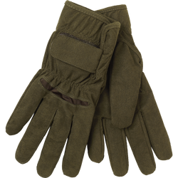 Seeland Shooting Gloves - Pine Green - Lucks of Louth