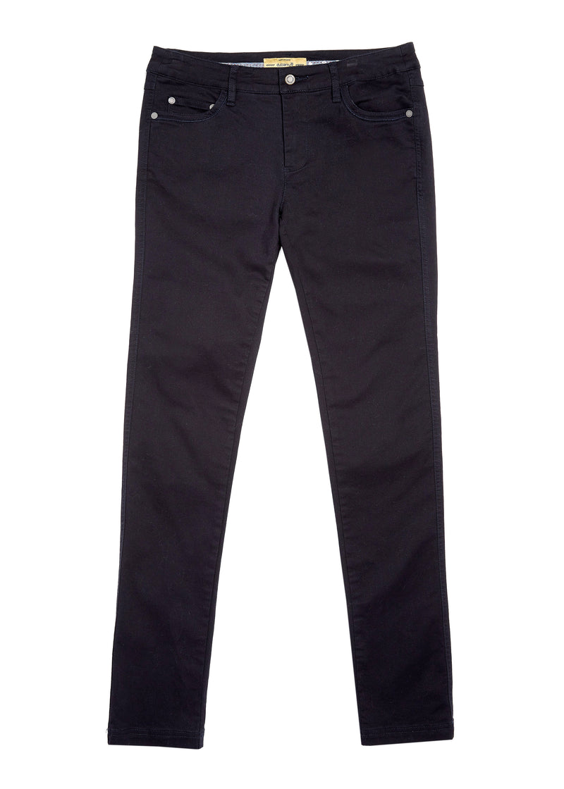Dubarry Foxtail Trouser - Navy - Lucks of Louth