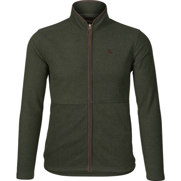 Seeland Woodcock Fleece Jacket - Classic Green - Lucks of Louth