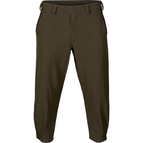 Seeland Woodcock Advanced Breeks - Shaded Olive - Lucks of Louth