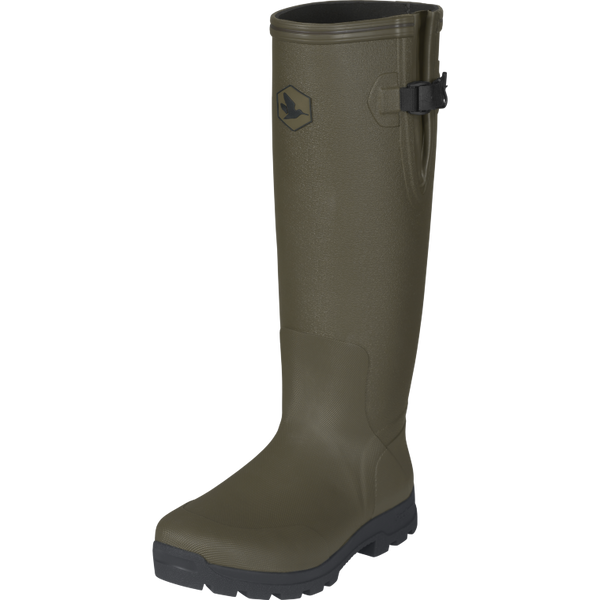 Seeland Key Point Wellington Boot - Green - Lucks of Louth