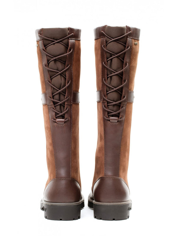 Dubarry Glanmire Boot - Walnut