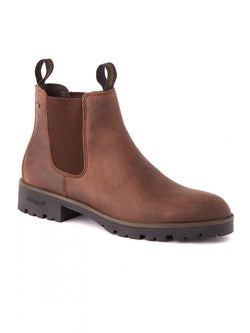 Dubarry Antrim Boots - Bourbon - Lucks of Louth