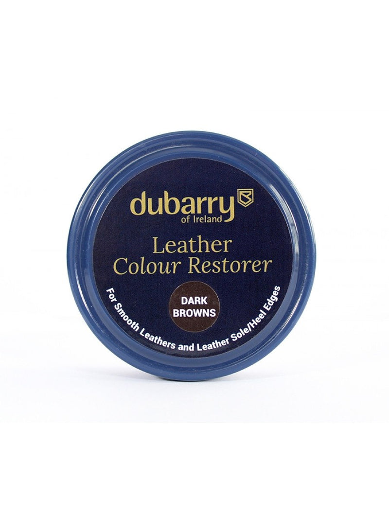 Dubarry Leather Colour Restorer - Dark Browns - Lucks of Louth