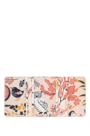 Cath Kidston Magical Memories Ticket Holder - Blush Pink - Lucks of Louth