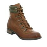 Josef Seibel Sanja 09 Boot-Cognac - Lucks of Louth