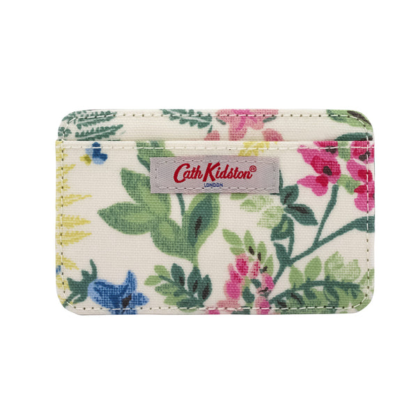 Cath Kidston Twilight Garden Card Holder - Warm Cream - Lucks of Louth