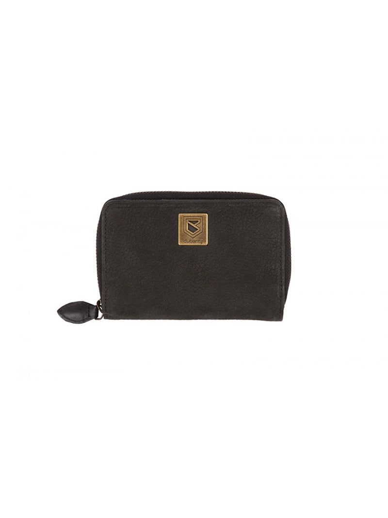 Dubarry Enniskerry Leather Wallet - Black