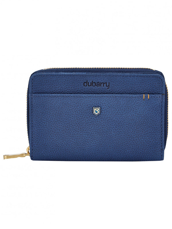 Dubarry Portrush Ladies Wallet - Royal Blue - Lucks of Louth
