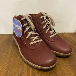 Josef Seibel Steffi 53 Boots - Bordo - Lucks of Louth