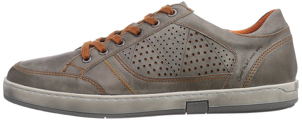 Josef Seibel Gatteo 12 Shoe - Grau (Grey) - Lucks of Louth