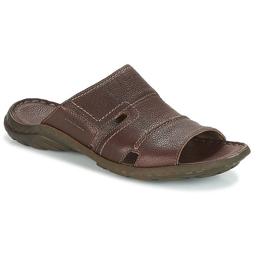 Josef Seibel Logan 38 Sandal - Brasil (Brown) - Lucks of Louth