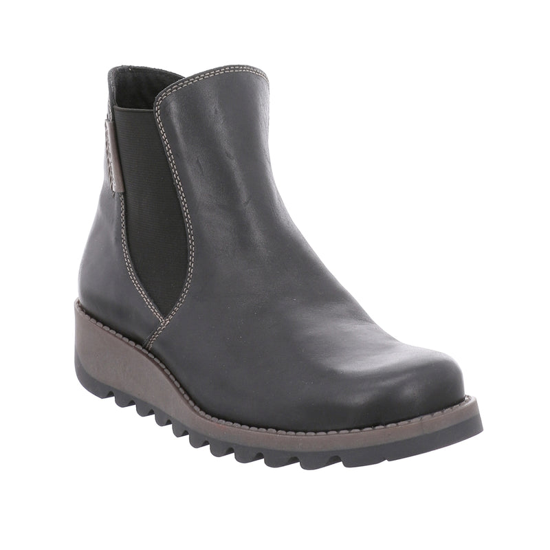 Josef Seibel Lina 05 Boot - Schwarz (Black) - Lucks of Louth